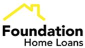 Foundation Home Loans logo