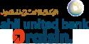 Ahli United Bank (UK) plc Logo