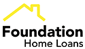 Foundation Home Loans Logo