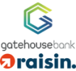 Gatehouse Bank Logo