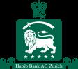 Habib Bank Zurich plc Logo