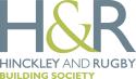 Hinckley & Rugby BS Logo