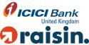 ICICI Bank UK Logo