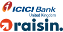 ICICI Bank UK Logo