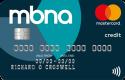 MBNA Limited Logo