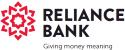 Reliance Bank Logo