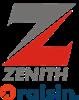 Zenith Bank (UK) Ltd Logo