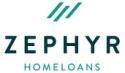 Zephyr Homeloans Logo